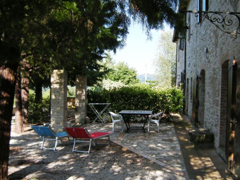 agritourism Lancianello apartment house Antommè